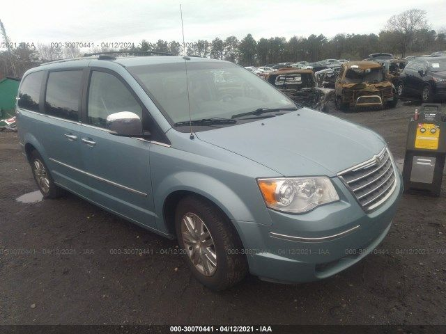 2A8HR64X28R718291-2008-chrysler-town-and-country