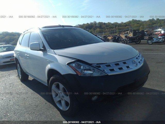 JN8AZ08W25W432391-2005-nissan-murano-sl