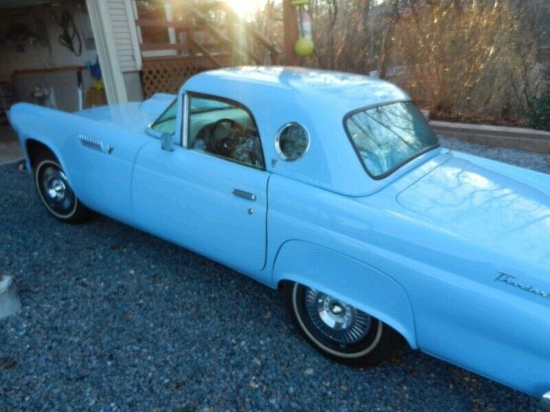 102AT58A5EM000100-1984-ford-1955-thunderbird-fiberglass-body