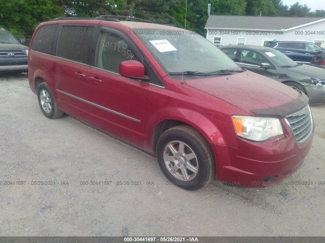 2A4RR5D13AR113410-2010-chrysler-town-and-country