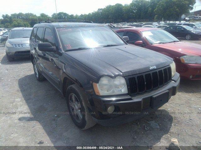 1J4GS48K86C186927-2006-jeep-grand-cherokee