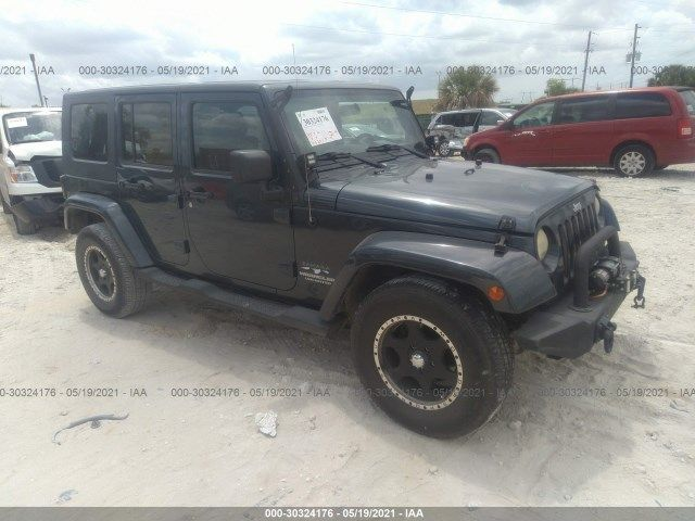 1J4GB59127L102193-2007-jeep-wrangler