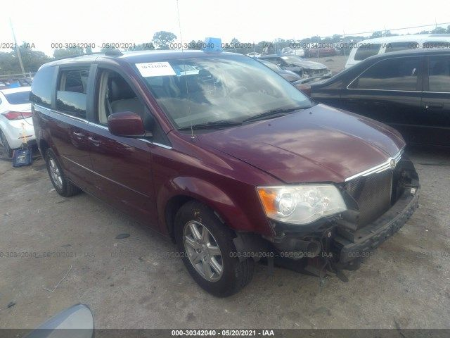2A8HR54P78R691342-2008-chrysler-town-and-country
