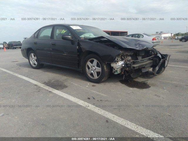 2G1WP551549248883-2004-chevrolet-impala