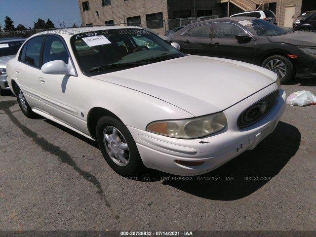 1G4HP54K114273591-2001-buick-lesabre