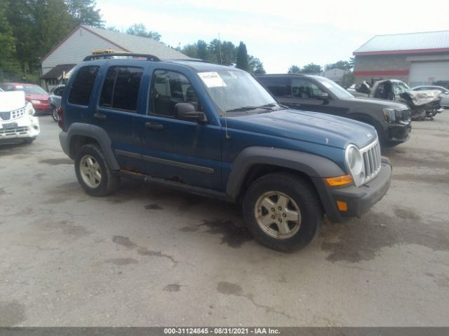 1J4GL48K16W154364-2006-jeep-liberty