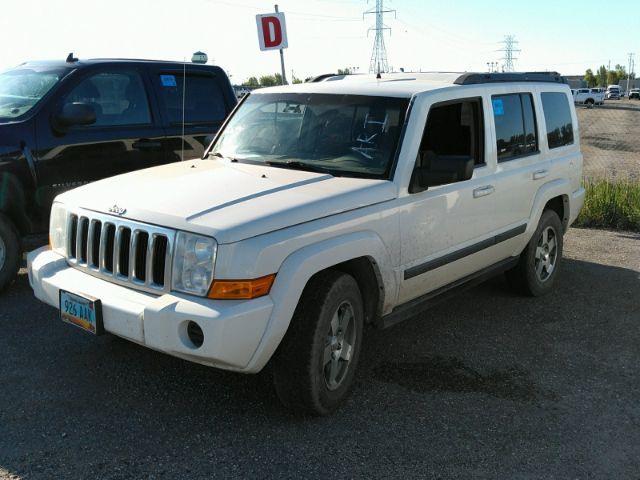 1J8HG48K89C557528-2009-jeep-commander