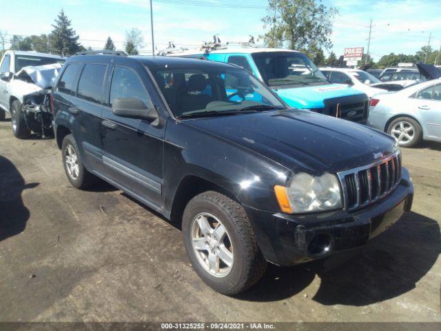 1J4GR48KX6C169445-2006-jeep-cherokee