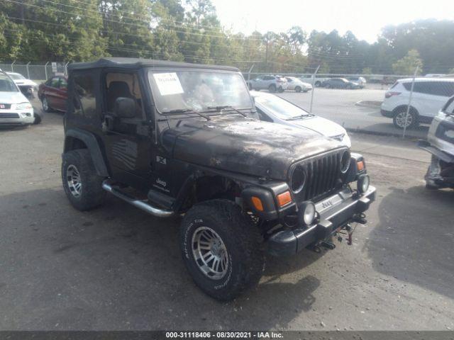 1J4FA39S65P346687-2005-jeep-wrangler